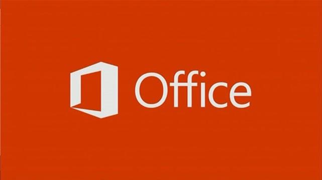 Představujeme novinky v Microsoft Office 2013