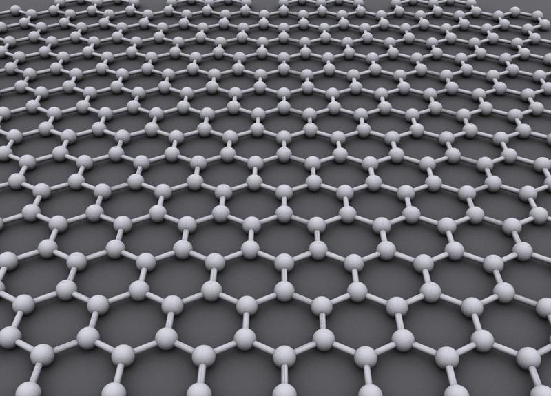 Grafen – budoucnost počítačových čipů?