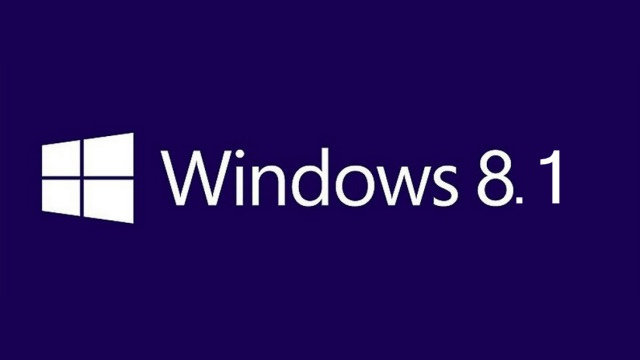 Windows 8.1 RTM