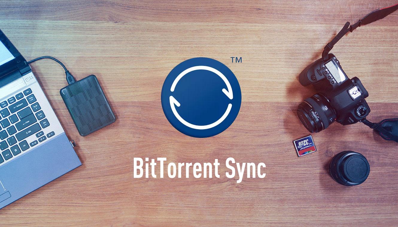 Bittorrent Sync – cloud tak trochu jinak