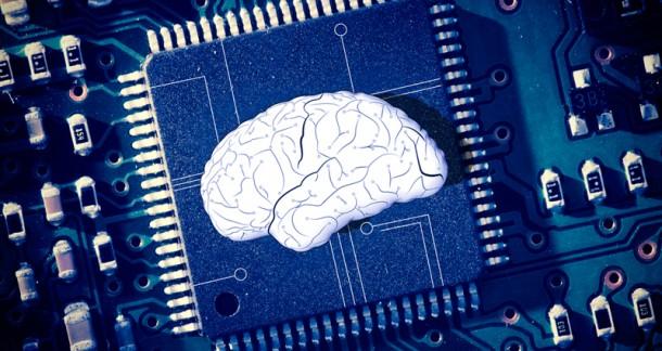 Začíná největší projekt tvorby simulace lidského mozku