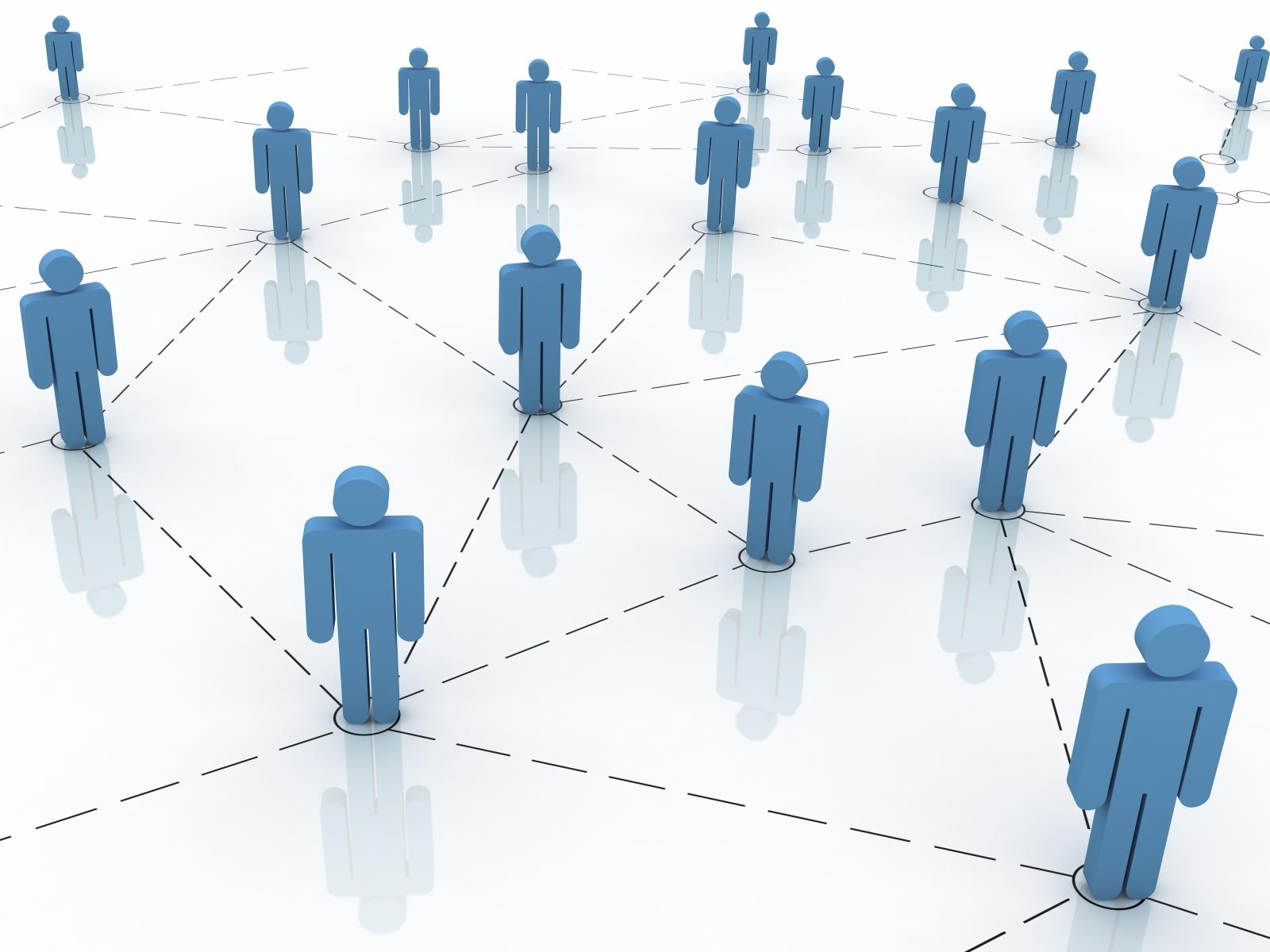 Sociální sítě vám umožní být chytřejší
