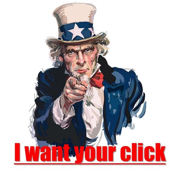 Reklamy na internetu – nutné zlo?