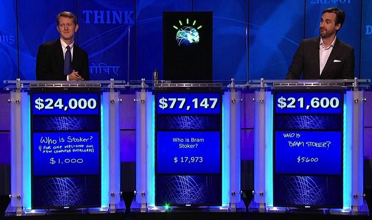 Watson – nejchytřejší počítač na světě