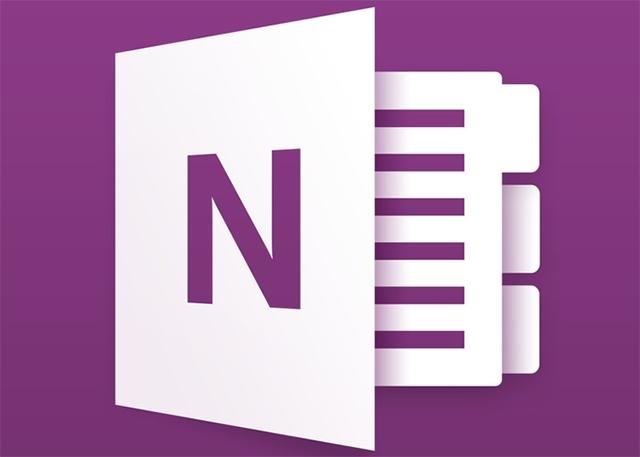 OneNote od Microsoftu je komplet zdarma